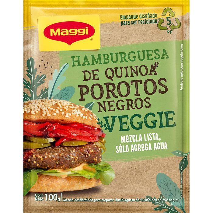 Premexcla-MAGGI-hamburguesas-de-porotos-100g