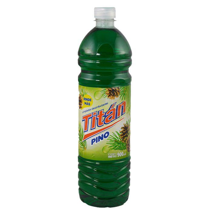 Limpiador-liquido-Titan-pino-900-ml