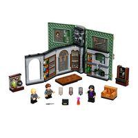 LEGO-Momento-Hogwarts--clase-de-pociones-271-piezas