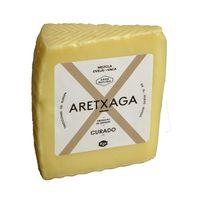 Queso-mezcla-curado-cuña-ARETXAGA-x-100g