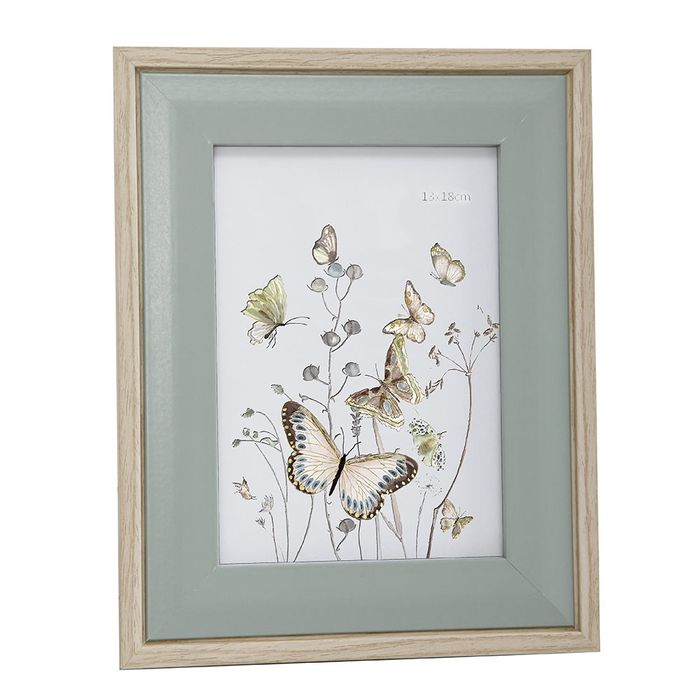 Portarretrato-con-marco-madera-13x18cm-verde