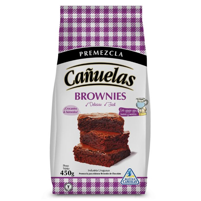 Premezcla-brownie-CAÑUELAS-450g