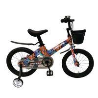 Bicicleta-OKAN-unisex-R16-magnesio-fantasia