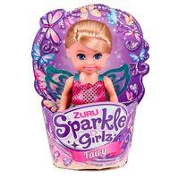 Muñeca-Sparkle-fairy-princesa-en-cupcake