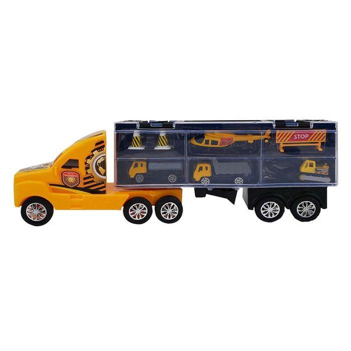Camion-valija-con-vehiculos-construccion