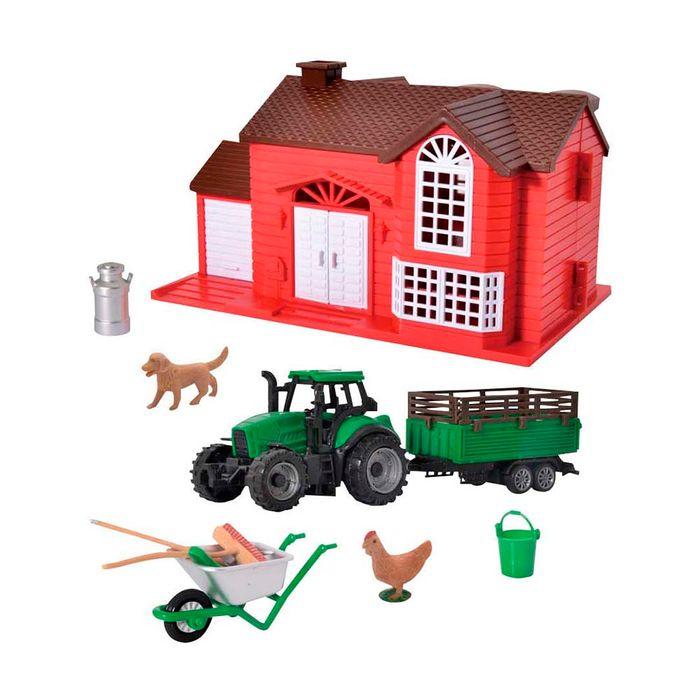 Set-de-granja-con-casa