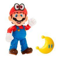 Nintendo-10cm-figuras-con-articulacion