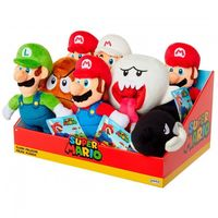 Nintendo-peluches