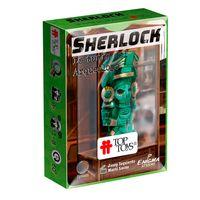 Sherlock-Holmes--Tumba-del-arqueologo