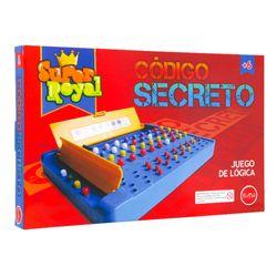Codigo-secreto-Super-Royal