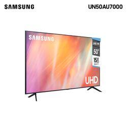 Smart-TV-SAMSUNG-50--4K-Mod.-UN50AU700