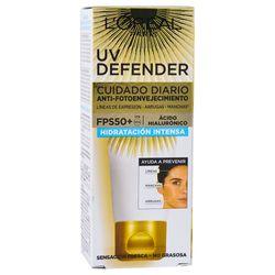 Crema-LOREAL-uv-defender-hidratacion-intensa-40g