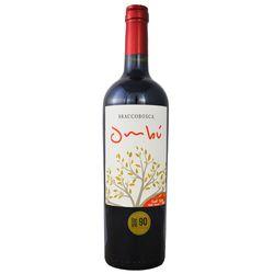 Vino-tinto-tannat-syrah-petit-verdot-ombu