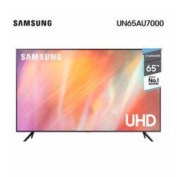 """Smart-Tv-SAMSUNG-65""""-4K-Mod.-UN65AU7000"""