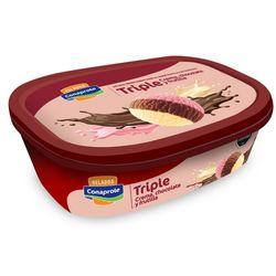 Helado-CONAPROLE-triple-crema-chocolate-frutilla-1-L