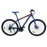 Bicicleta-montaña-rod.29-LOTTO-hombre-21-velocidades-azul-roja