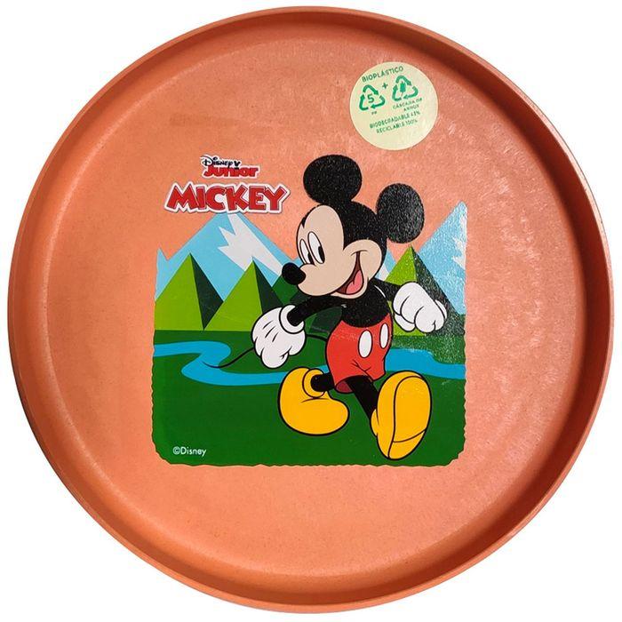 Plato-playo-bioplastico-Mickey-naturaleza