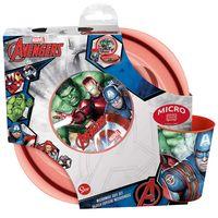 Micro-easy-set-3-piezas-Avengers