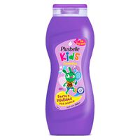 Shampoo-PLUSBELLE-Kids-Brillo-y-Suavidad-750-cc