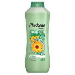 Shampoo-Manzana-y-Pera-PLUSBELLE-fco.-1-L