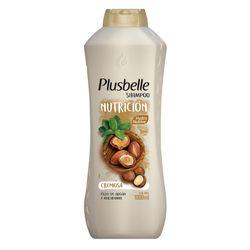 Shampoo-Creme-con-Aceite-de-Palta-PLUSBELLE-1-L