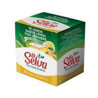 Te-verde-La-Selva-limon-y-jengibre-10-sobres