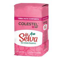 Yerba-LA-SELVA-colestel-1-kg