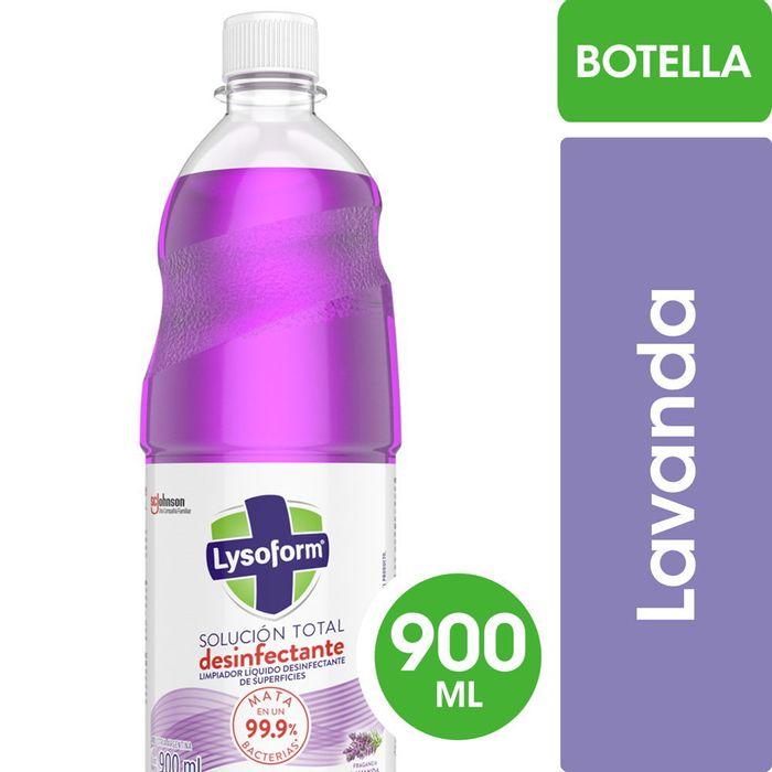 Limpiador-Liquido-LYSOFORM-Solucion-Total-Lavanda-bt.-900-ml