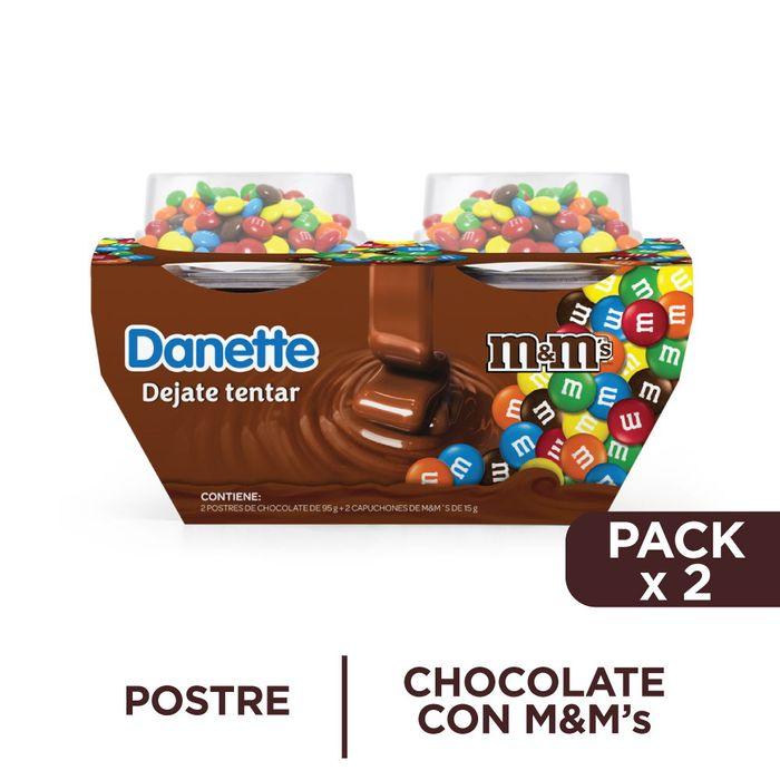 Pack-Danette-chocolate-2-un.---M-M-220-g