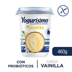 YOGURISIMO-natural-vainilla-460g