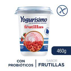 Yogurt-YOGURISIMO-Natural-con-frutilla-pt.-460-g
