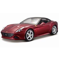 BURAGO---Ferrari-California-T-Closed-top-esc.-1-24