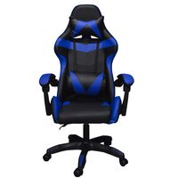 Silla-gamer-D-012-Negro-Azul