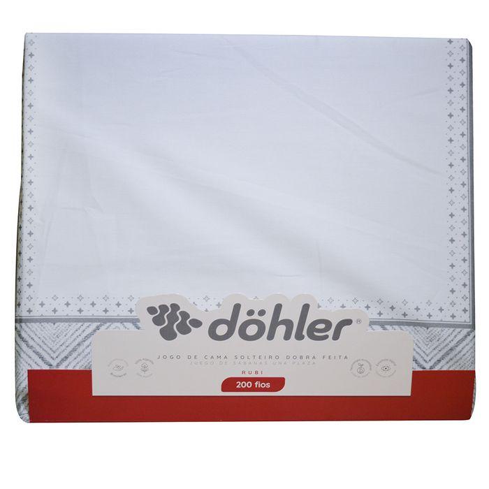 Juego-de-sabanas-DOHLER-200-hilos-2-plazas-100--algodon-gris