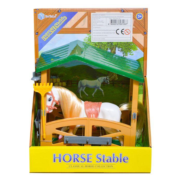 Establo-con-caballo