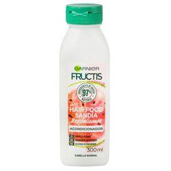 Acondicionador-FRUCTIS-Hair-Food-sandia-300-ml