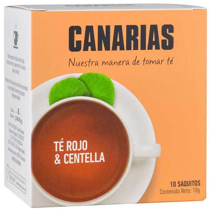 Te-rojo-y-centella-CANARIAS-10-sobres