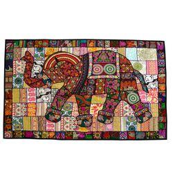 Tapiz-110x150cm-elefante-multicolor