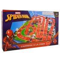 Spiderman---Carrera-a-la-cima
