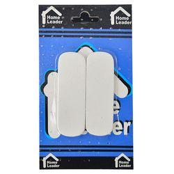 Tope-rectangular-x-2-HOME-LEADER-blanco