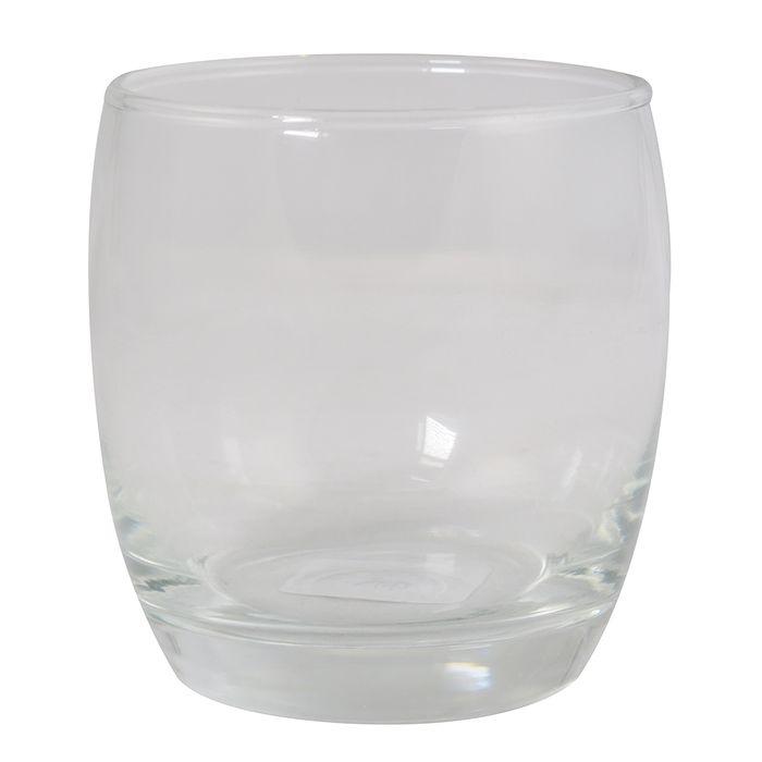 Vaso-oca-agua-nadir