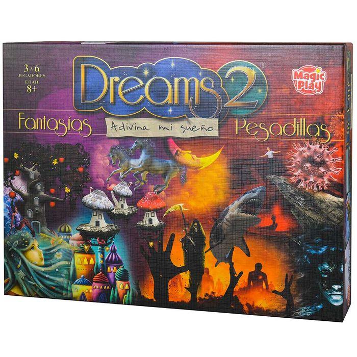 Dreams-2