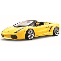 BURAGO---1-18-Lamborghini-Gallardo-Spyder