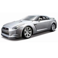 BURAGO---1-18-Nissan-GT-R-R35-2009