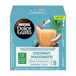Capsulas-NESCAFE-Dolce-Gusto-Coconut-Macchiato