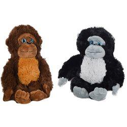 Gorila-dos-colores