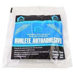 Burlete-HOME-LEADER-20x5-mm-5-mt-blanco