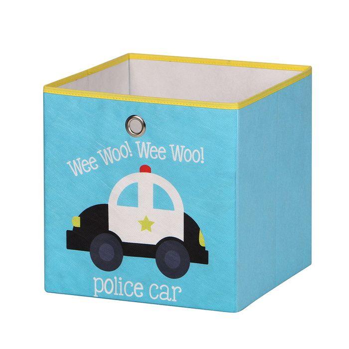 Caja-organizadora-auto-policia-30x30x30-cm