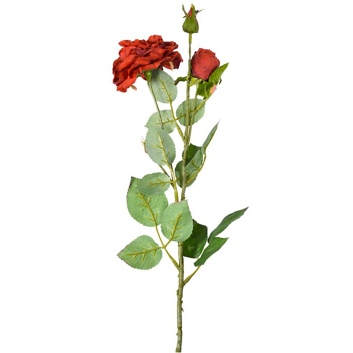 Flor-artificial-rosa-ingles-blanca
