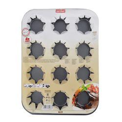 Molde-12-muffin-35.5x26.8x3-cm-antiadherente